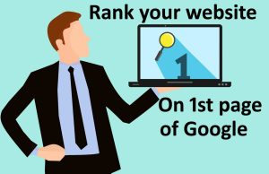Read more about the article How to Rank Your New Website easily on Google in 2021?