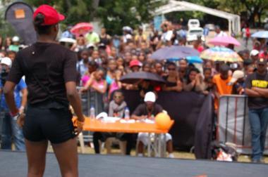 orange street dance mauritius break