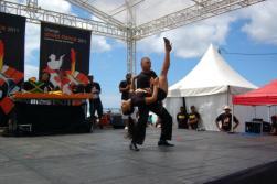 orange street dance rodrigues