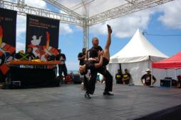 orange street dance rodrigues