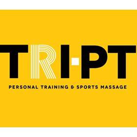 Tri-PT logo
