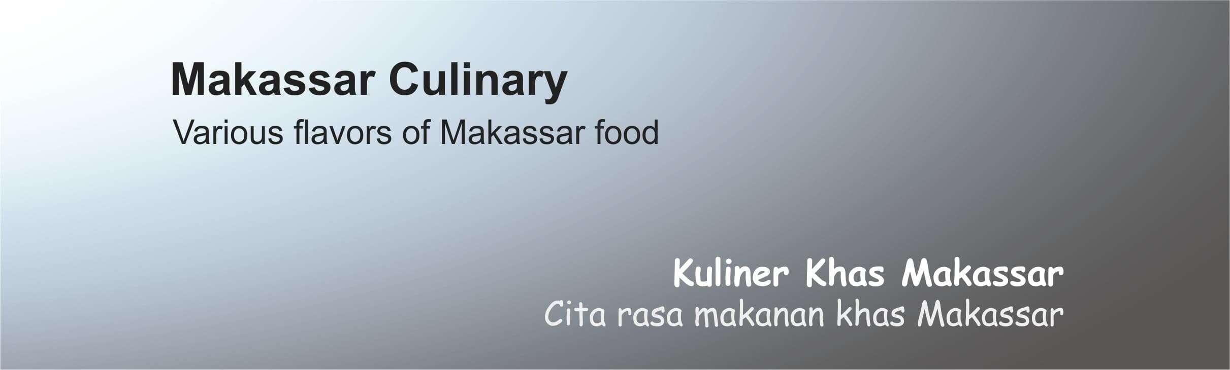 kuliner khas makassar