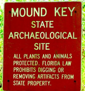 mound key
