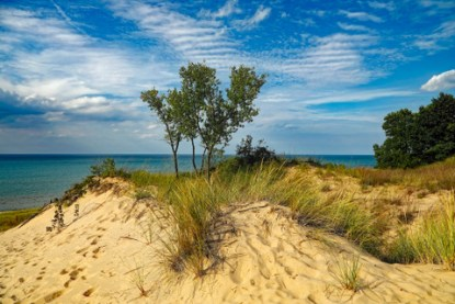 Best hiking trails in Indiana