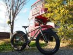 I 様 SURLY Moonlander XT仕様