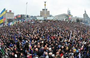 Maidan plein