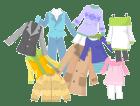 レンタルドレスファッションおすすめ3選!おしゃれが借り放題!