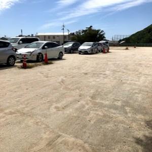 出雲大社第二駐車場