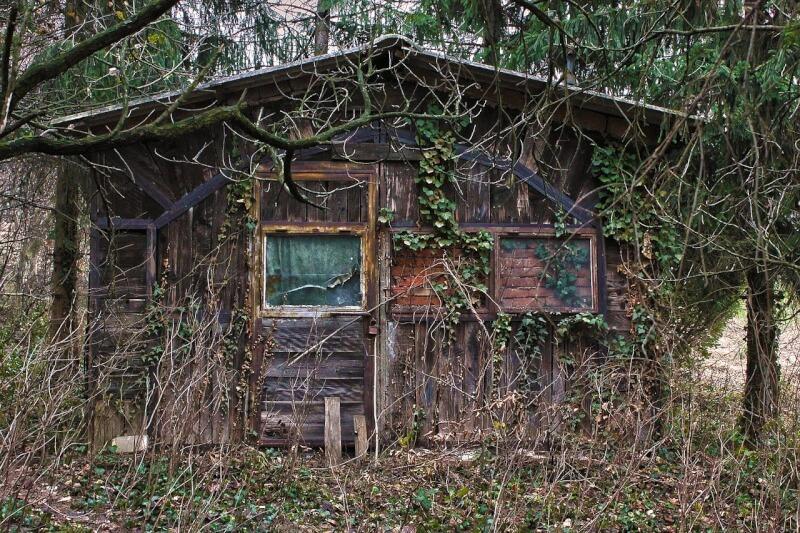 田舎暮らし 家 不動産 デメリット