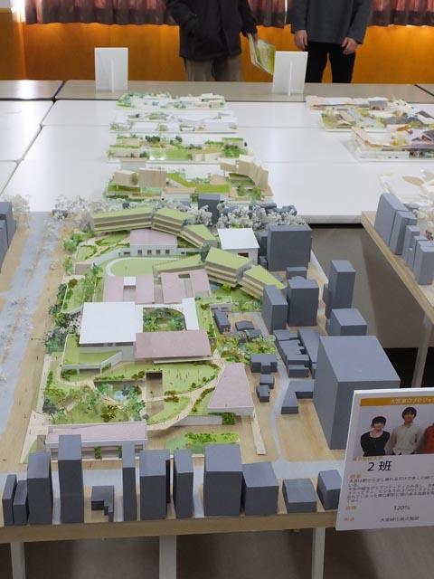 ギャラリートーク(大宮東口プロジェクト)