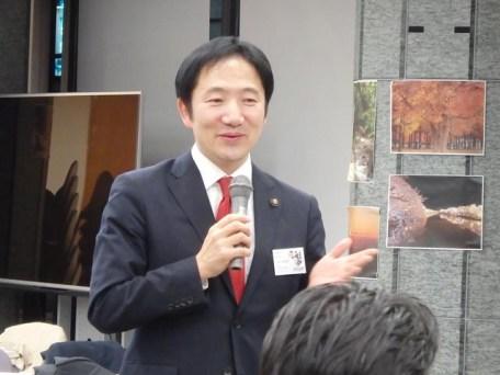 セッション②のまとめ by 本川市長