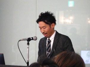 岐阜県可児市・NPO法人「縁塾」松尾さん