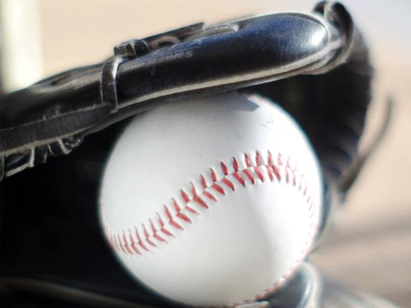 野球セット写真