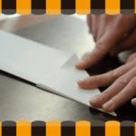 ハロウィンの折り紙の画像