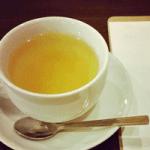 はちみつゆず茶