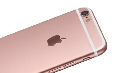 中古iPhone6sが値崩れ中?