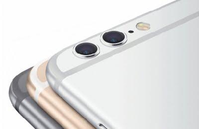 新型iPhone7の機能