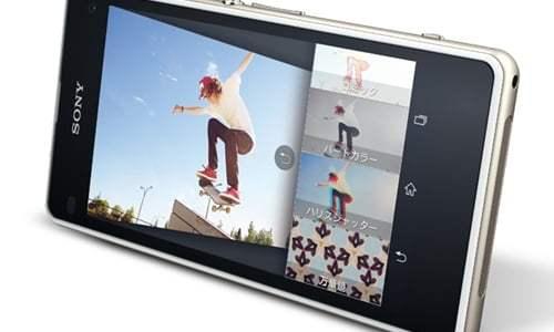 Xperia J1 Compact D5788 SIMフリーの価格、レビュー評価、スペックなどのまとめ