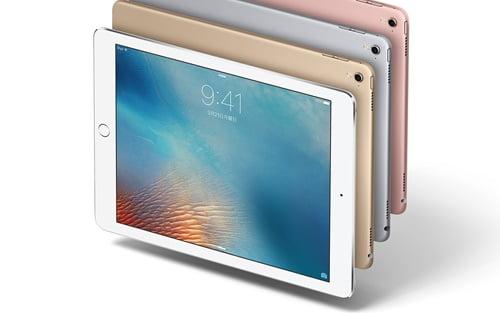 iPad Pro 9.7インチ本体