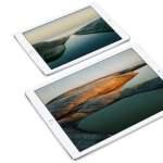 iPad Pro 12.9インチの価格、発売日など