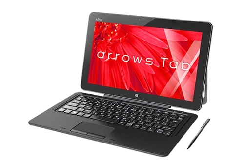 ARROWS tab