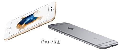 iPhone 6s 6s PlusのSIMロック解除方法
