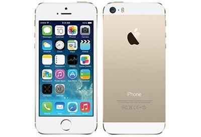 appleiphone5s