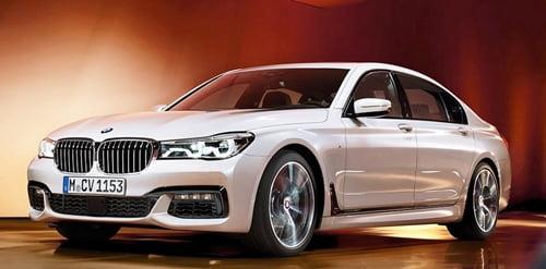 BMWがAndroidスマホとつながる!