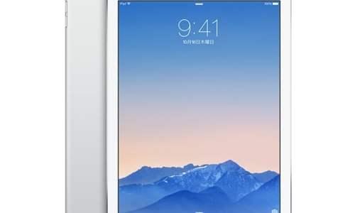 iPad Air2 ソフトバンクの価格やプラン