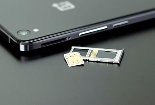 格安SIMの解約 SIMカードは返却しないとダメ?トップ画像
