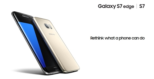 Galaxy S7 マレーシアでも発売へ!