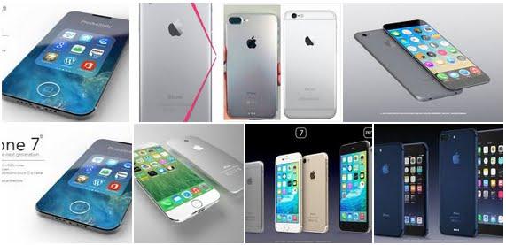 iPhone7の発売日、価格を発表? 9/7(日本では9/8)にイベント開催決定!端末画像