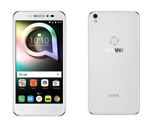 UQmobile「shine lite」