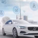 ボルボがスマホアプリ「Volvo Concierge Services」を発表。自動運転&洗車や給油もお任せ可能に