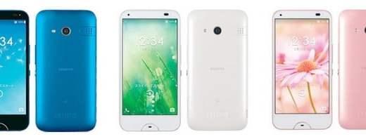 UQモバイル「DIGNO W」「BLADE V770」「DIGNO phone」のスペックや価格、発売日まとめ