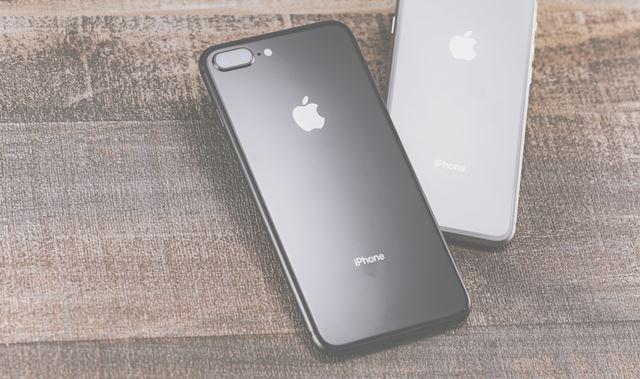 iPhone8Plus画像