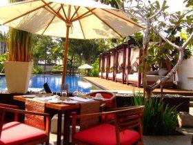 インドネシアのバリ島