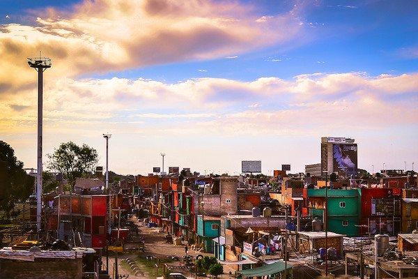 ブエノスアイレスのビシャ