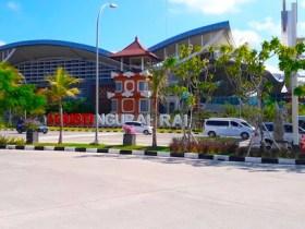 ングラライ国際空港(デンパサール国際空港)