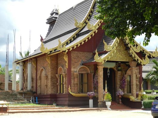 ワットヤンクアン(Wat Yang Kuang)
