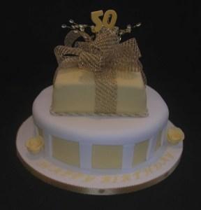 50th Birthday Cake Ideas Walah Walah