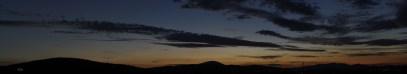 Wałbrzych panorama