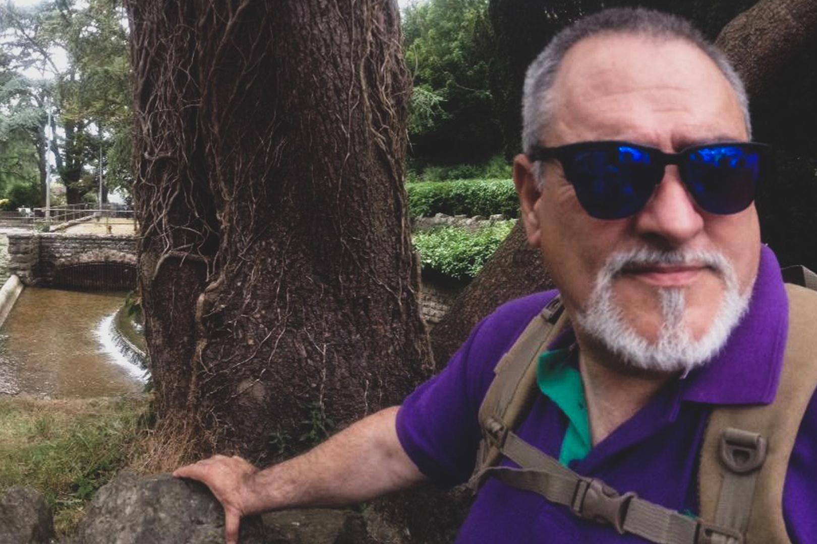 Feliciano Calvo Goni