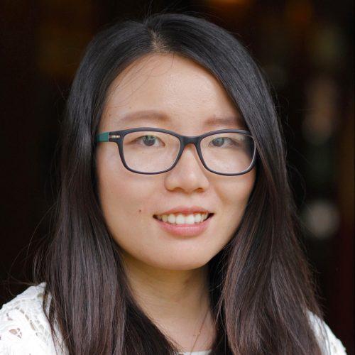 Siyuan Tian