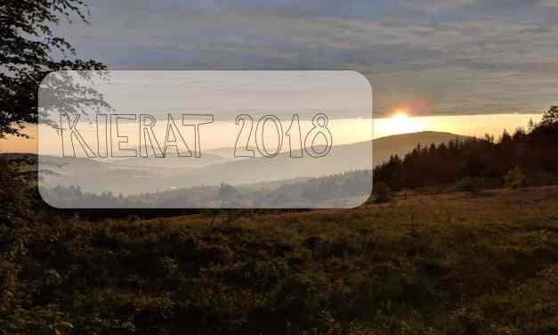 KIERAT 2018