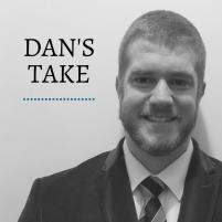 DAN'S TAKE photo