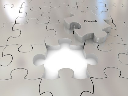 Blog Keywords 12