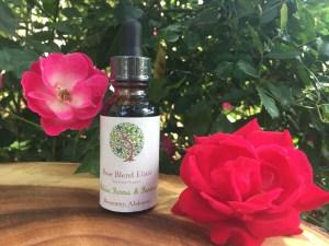 Rose Blend Elixir