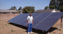 A Smart Way to Finance Local Energy Abundance