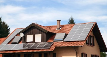 How Much Does a Solar Panel System Increase Your Home's Value?